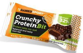 Named Crunchy Protein Bit