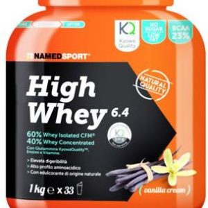 Named High Whey