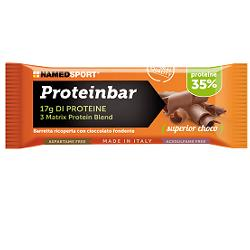 Named Proteinbar