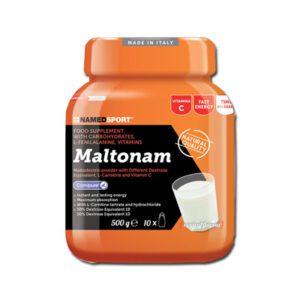 Named Maltonam