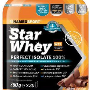 Named Star Whey