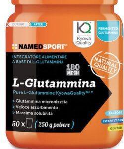 Named L-Glutamine