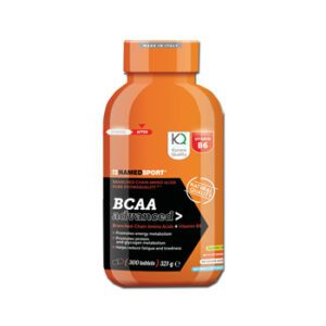 Named BCAA Advanced 310cpr