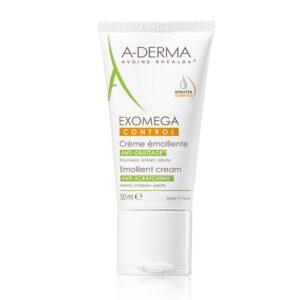 EXODERMA Control Crema 50ml