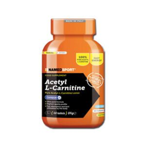 Named Acetyl L-Carnitine