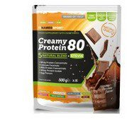 Named Creamy Protein 80